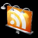 Custom RSS Reader icon