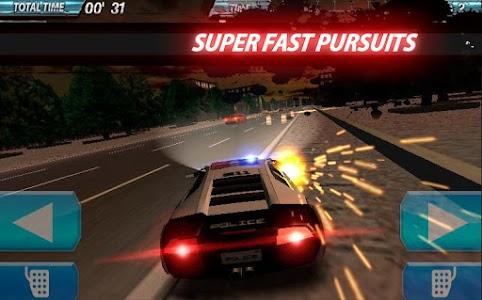 Police Chase 3D v1.8