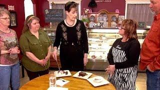 Cake Crazy Bakery Stillwater