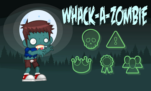 Whack-A-Zombie