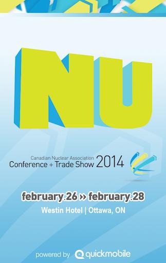 2014 CNA Conference Mobile App