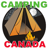 RV Camping Camprounds Canada
