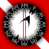 Dive Compass Trainer FREE
