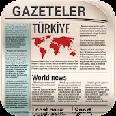 Tüm Gazeteler - Haberler