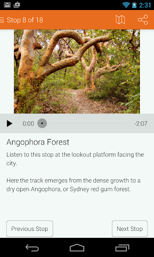 旅遊必備APP下載|Audio Tours NPWS 好玩app不花錢|綠色工廠好玩App