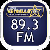 Radio Estrella 89.3 FM