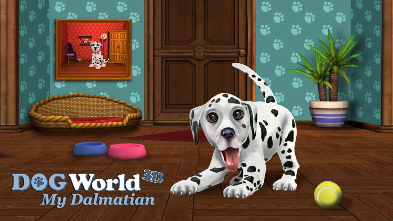 DogWorld 3D: My Puppy