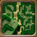 Reiner Knizia's Labyrinth logo
