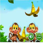 Benji Chimpact Monkey