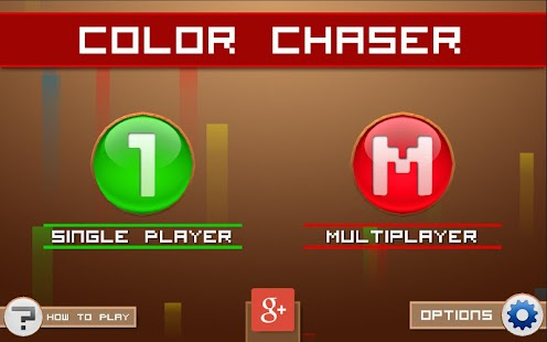Color Chaser- screenshot thumbnail