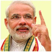 Narendra Modi Live Wallpapers