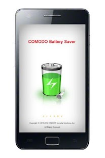 Battery Saver - Free - screenshot thumbnail