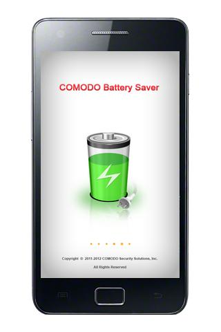 Battery Saver - Free- screenshot