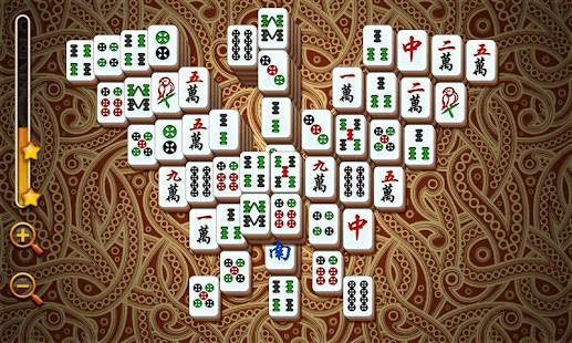 Mahjong Solitaire - screenshot thumbnail