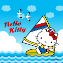 Hello Kitty Sailing Theme icon