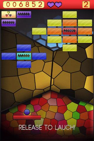 Flash Ball free- screenshot