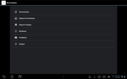 玩社交App|Stiri Crestine免費|APP試玩