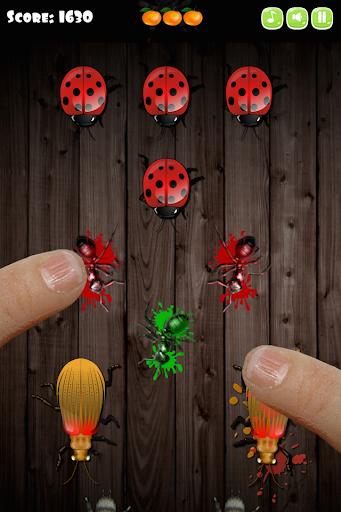 螞蟻殺手最佳昆蟲粉碎機