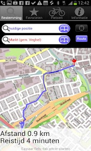 Route Planner - screenshot thumbnail