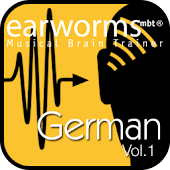 Earworms Rapid German Vol.1