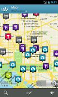 Screenshot of Washington D.C. Travel Guide