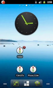 Yata! Yet Another Timer App- screenshot thumbnail