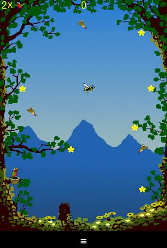 Hummingbird Game