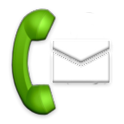 Record Calls to Email icon