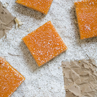 Papaya Bars