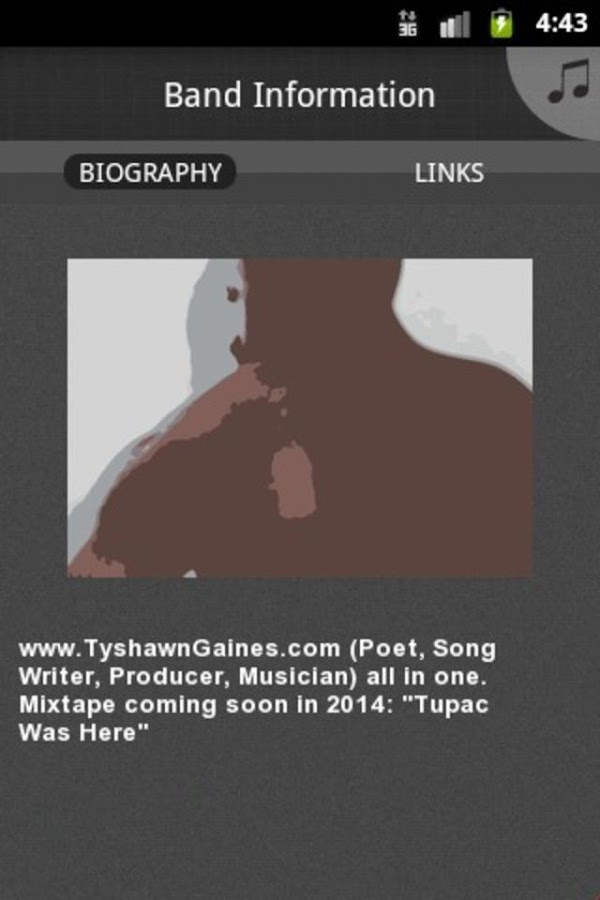 TyShawn Gaines - screenshot