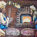 Antonios logo