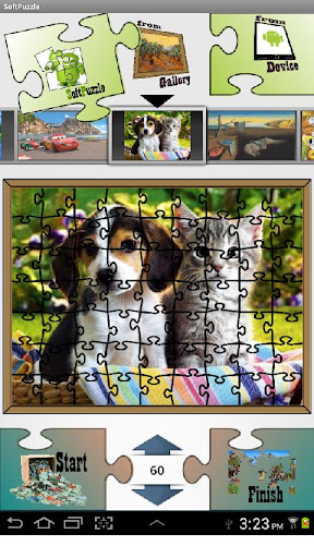 SoftPuzzleFree