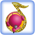 Electronica ringtones icon