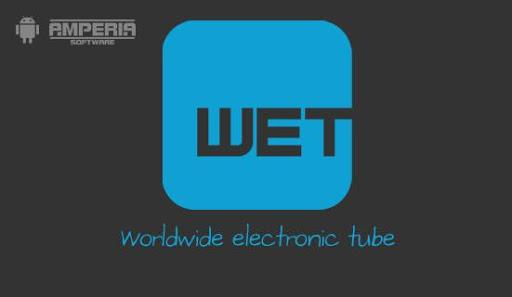 Worldwide Electronic Tube