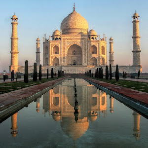 Taj Mahal - Early Morning.jpg