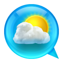 Weather in Mexico 14 days icon