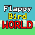 Flappy Bird World icon