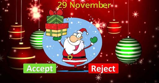 Help Santa-Advent Calendar2014