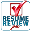 Resume Review Pro icon