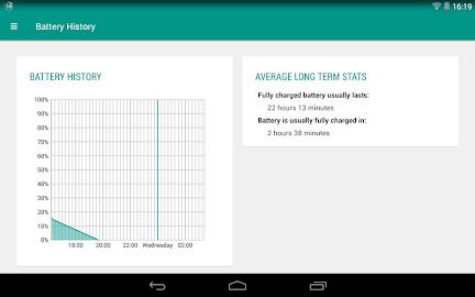 Battery Widget Reborn Screenshot 10