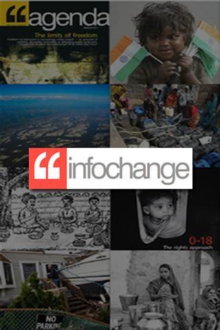 InfoChange Mobile