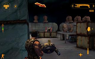 Screenshot of M.U.S.E.