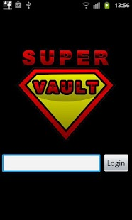 Super Vault - hide pictures - screenshot thumbnail