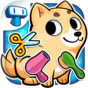 My Virtual Pet Shop - The Game 模擬 App Store-癮科技App
