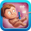 Pregnancy Tickers - Widget icon
