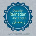 Duas for Ramadan days & nights