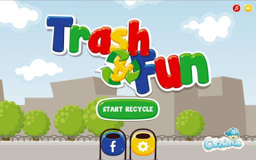 Trash Fun