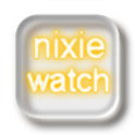 Nixie Watch icon