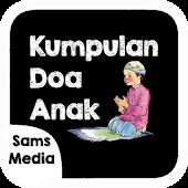 Kumpulan Bacaan Doa Anak