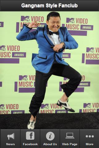 Gangnam Style Fanclub